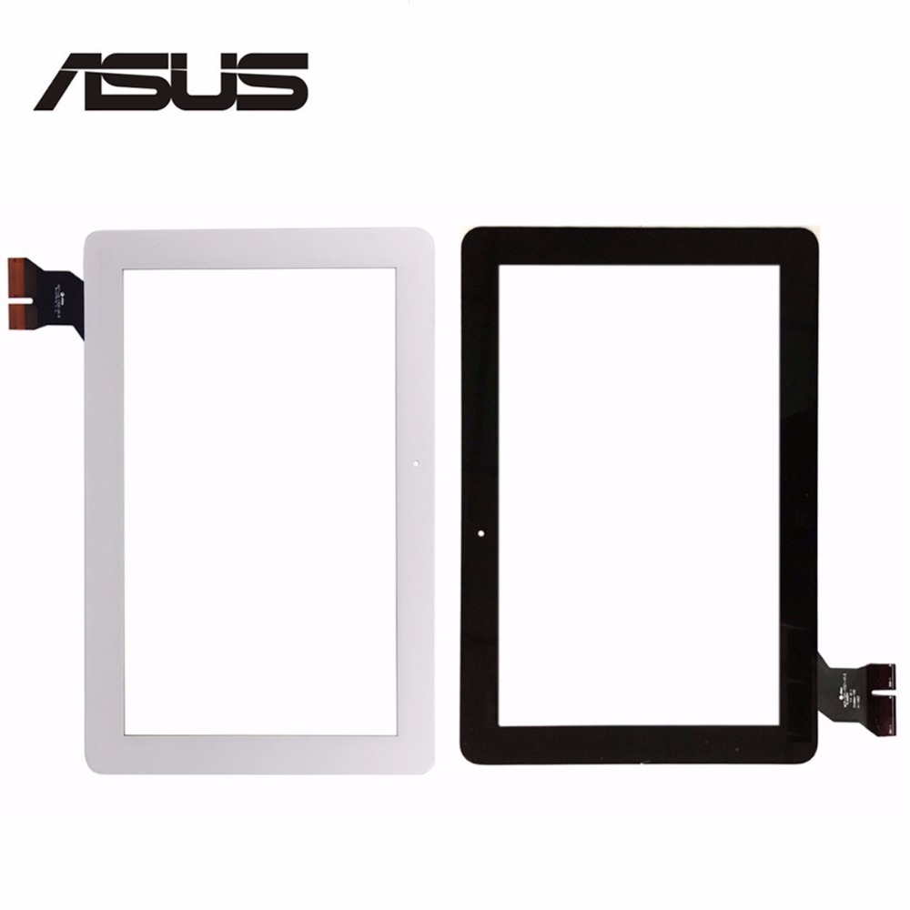 Black White 10.1 For ASUS MeMo Pad ME103 K010 ME103C Touch Screen Digitizer Glass Panel Sensor MCF-101-1521-V1.0 new 10 1 inch case for asus memo pad me103 k010 me103c touch screen digitizer glass panel sensor mcf 101 1521 v1 0 free shipping