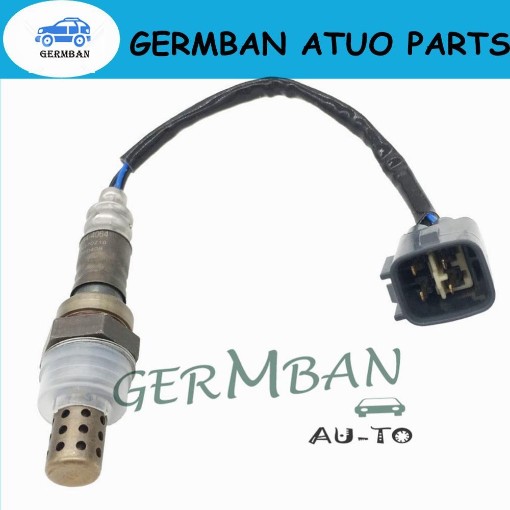 234-4064 Lambda Oxygen Sensor Downstream for 2002-2014 TOYOTA Lexus 3.0L-4.6L Avalon Camry Solara 2.7L-3.5L 89465-07080 234-4064 Lambda Oxygen Sensor Downstream for 2002-2014 TOYOTA Lexus 3.0L-4.6L Avalon Camry Solara 2.7L-3.5L 89465-07080