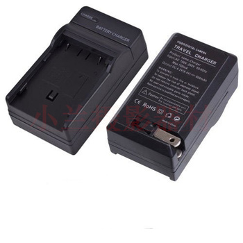 NB-4L Battery Charger For Canon PowerShot SD450 SD600 SD750 SD1000 SD1100 IS image