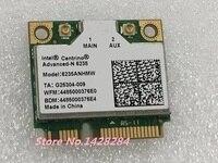 SSEA Новая беспроводная карта для Intel Advanced-N 6235 6235 ANHMW wifi Bluetooth 4,0 Half MINI PCI-E 802,11 a/b/g/n 2,4G/5 GHZ 300 Mbps