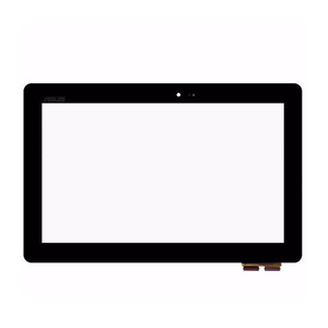 Image 4 - Asus T100 / T100TAF Black Touch Screen digitizer Glass Lens sensor For Asus Transformer Book T100 T100T / T100TAF Touch panel