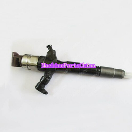 New Common Rail Injector 23670-51031 23670-51030 2367051030 For TOYOTA original genuine common rail injector repair kits f00rj03484 for 0445120123 4937065