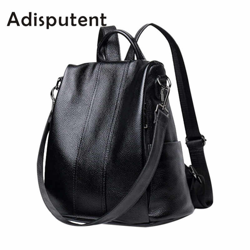 81c1a831fa6f Detail Feedback Questions about Waterproof Casual Women Backpack ...