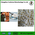 Hot Sale BCAAs 180 Capsules Strong Muscle Nutrition Sports Dietary Supplements Branched Chain Amino Acid 2:1:1