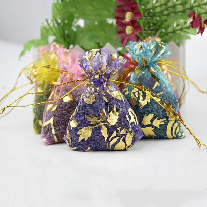 Best Selling 2019 Products Real Dry Lavender Organic Dried Flowers Sachets Bud Bloom Bag Scents Fragrance