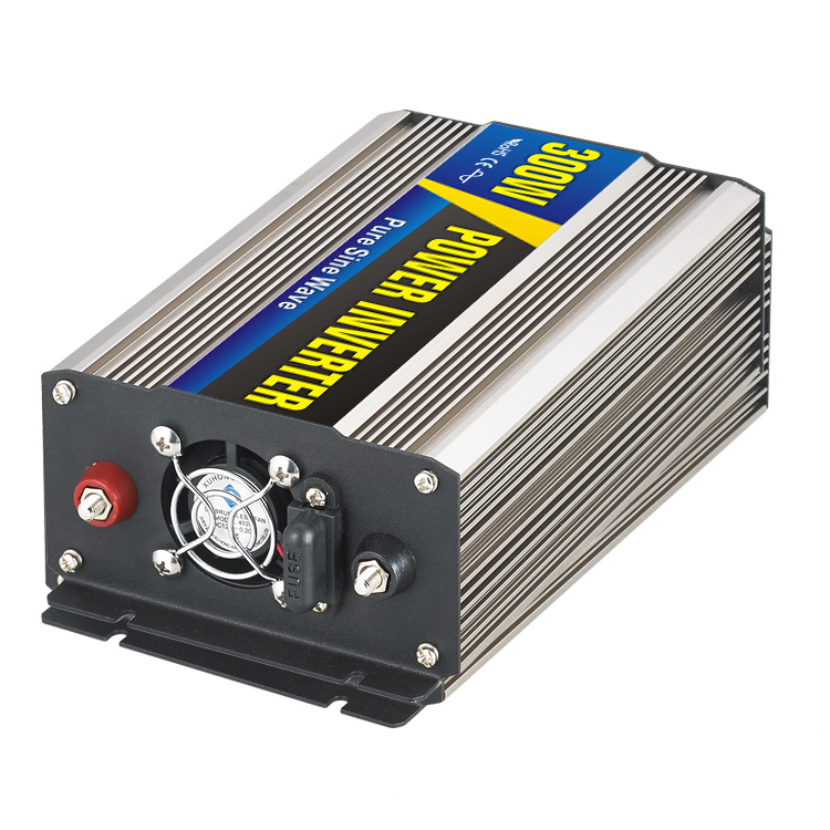 New Arrive 300W Power Inverter Pure Sine Wave USB DC 48V to AC 110V/220V Solar Power Inverter Peak Power 300W Free Shipping new lp2k series contactor lp2k06015 lp2k06015md lp2 k06015md 220v dc