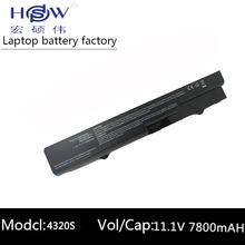 Laptop Battery PH09 PH06 HSTNN-W79C-7 For HP ProBook 4720s 4525s 4520s 4425s 4421s 4420s 4326s 4325s 4321s 4320t 4320s
