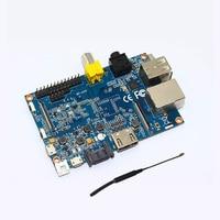 Original Banana Pi BPI M1 A20 Dual Core 1GB RAM Open source development board single board computer raspberry pi compatible