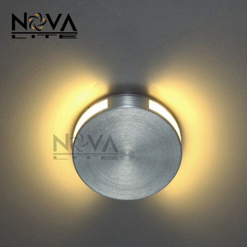 2beam Step Light Led Recessed Wall Lamp Stair Stread Low Voltage Lighting With Installation Sleeve