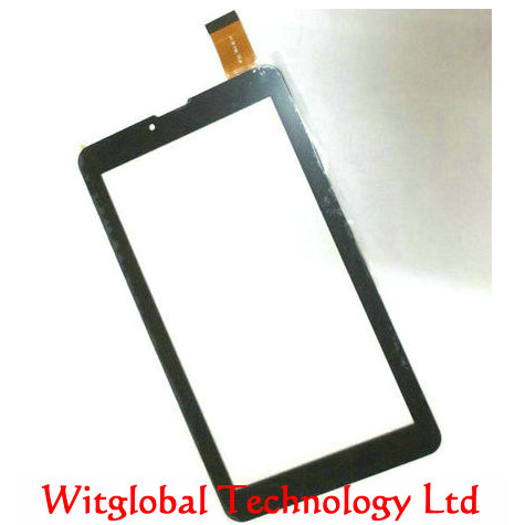 Witblue New touch Screen Digitizer For 7 BQ 7008G 3G BQ-7008G Tablet Capacitive Panel Glass Sensor Replacement Free Shipping new black for 10 1inch pipo p9 3g wifi tablet touch screen digitizer touch panel sensor glass replacement free shipping