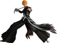 PLAY ARTS 27cm BLEACH Kurosaki ichigo Action Figure Model Toys