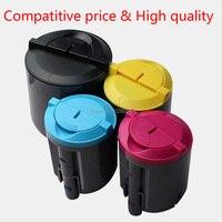4x CLP 300 Toner Cartridge Compatible for Samsung CLP300 CLP300N CLP 300 CLX 2160 3160 CLX2160 CLX2160N CLX3160 CLX 2160 CMYK|toner cartridge|compatible toner cartridges|samsung toner cartridge -