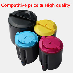 4x clp-cartuccia di toner compatibile per samsung clp300 clp300n clp 300 clx 2160 3160 clx3160 clx2160 clx2160n clx-2160 cmyk