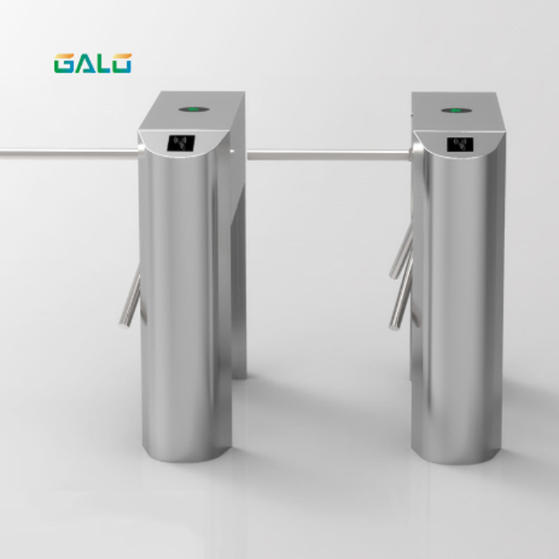 GALO Bus Station Brt Full Automatic Tripod Turnstile Series With Ce Certificate