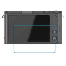 Закаленное стекло протектор для Xiaomi Xiaoyi YI M1 цифровая беззеркальная камера ЖК-экран Защитная пленка Дисплей Защитная крышка
