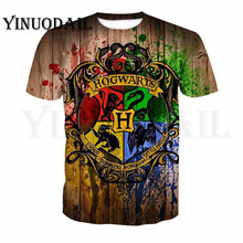 Green Letter Gryffindor Fans Made 3D Printed Hoodie with Pocket Ravenclaw for Unisex Costume Voldemort Sweatshirt Magic Hoodies