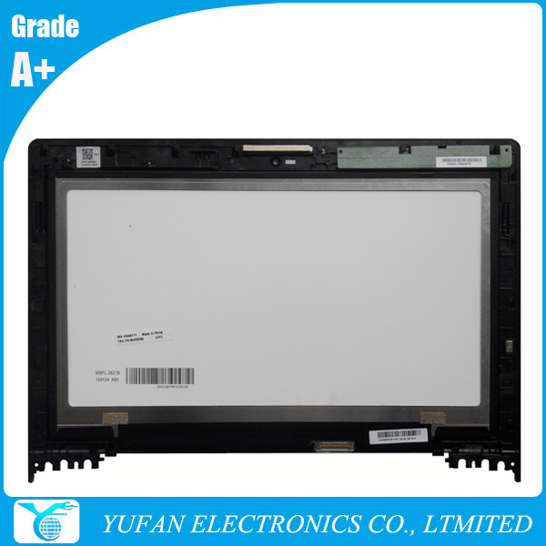 Lcd Module for Yoga 2-11 LP116WH6 (SP)(A1) replacement touch screen 90400280