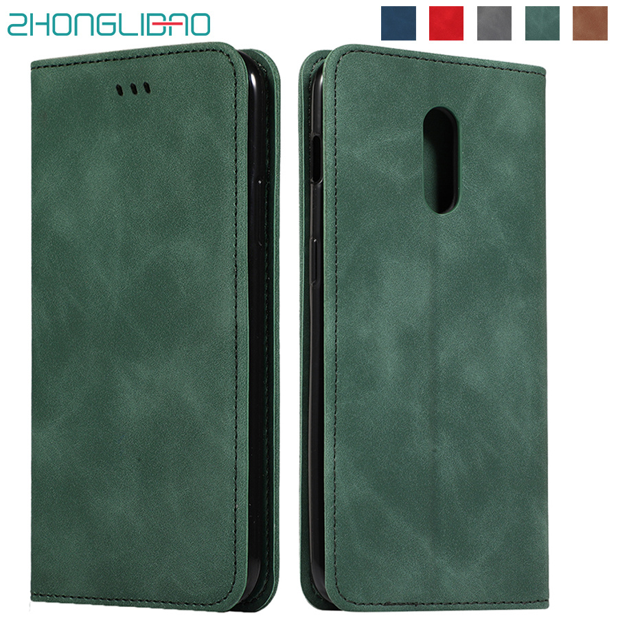 Case for One Plus 6t 7 Pro Magnetic <font><b>Flip</b></font> Leather Phone Case for <font><b>Oneplus</b></font> 7 Pro <font><b>Original</b></font> Card Wallet Stand <font><b>Cover</b></font> for <font><b>Oneplus</b></font> 7 6T image