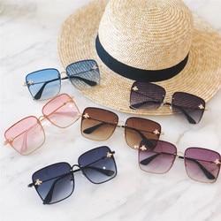 GUANGDU nowe Okulary Cat Eye kobiety óculos metalowe Okulary Przeciws Oneczne Okulary damskie Okulary przeciwsłoneczne UV400 luneta soleil femme 6