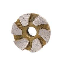 1 шт. 35 мм Алмазный Сухой шлифовальный диск форма чаши бетонной кладки Гранит Мрамор шлифовальный станок специализированные инструменты