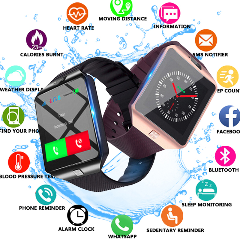 Bluetooth Smart Watch Relojes Smartwatch Relogios TF SIM Camera for IOS iPhone Samsung Huawei Xiaomi Android Phone PK Y1 A1Bluetooth Smart Watch Relojes Smartwatch Relogios TF SIM Camera for IOS iPhone Samsung Huawei Xiaomi Android Phone PK Y1 A1