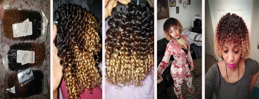 27 kinky curly pictures