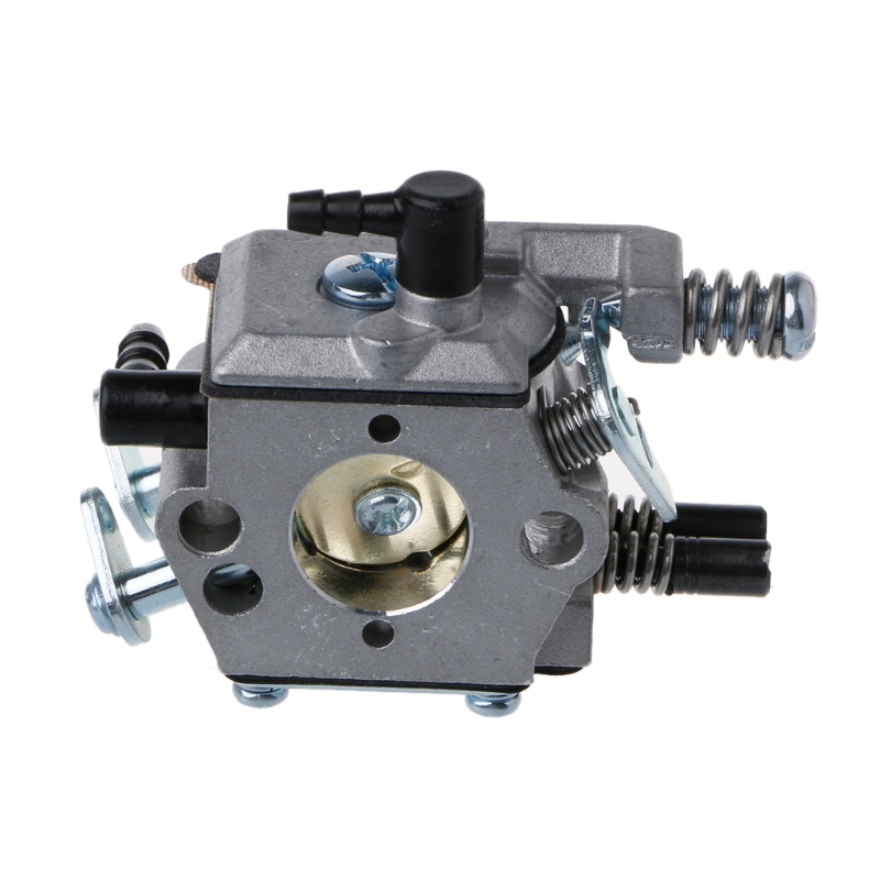 New Chain Saw Carburetor 4500 5200 5800 Carb 2 Stroke Engine 45cc 52cc 58cc-in Carburetors from Automobiles & Motorcycles
