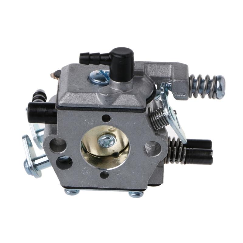 цена на New Chain Saw Carburetor 4500 5200 5800 Carb 2 Stroke Engine 45cc 52cc 58cc