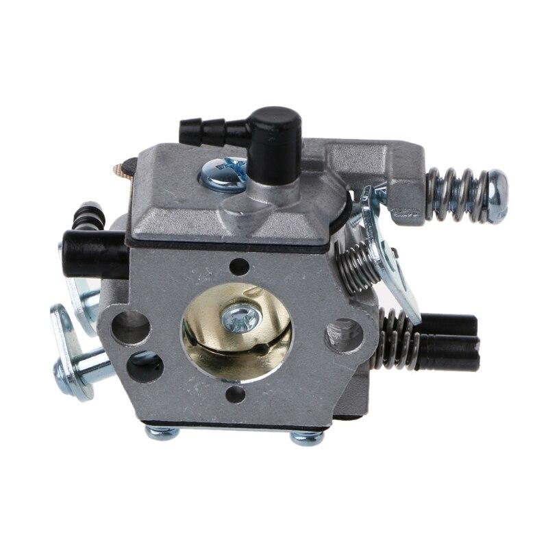 Nueva cadena VI carburador 4500, 5200 de 5800 carburador de motor de 2 tiempos 45cc 52cc 58cc
