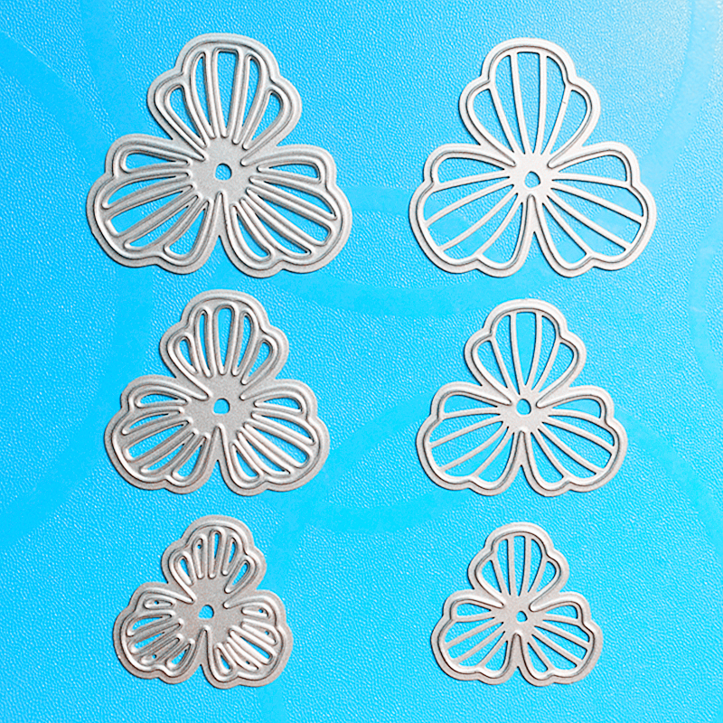 YLCD839 Flower Metal Cutting Dies For Scrapbooking Stencils DIY Album Paper Cards Decoration Embossing Folder Die Cutter ToolsYLCD839 Flower Metal Cutting Dies For Scrapbooking Stencils DIY Album Paper Cards Decoration Embossing Folder Die Cutter Tools