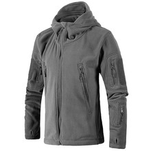 Fleece Thermal Jacket for Men