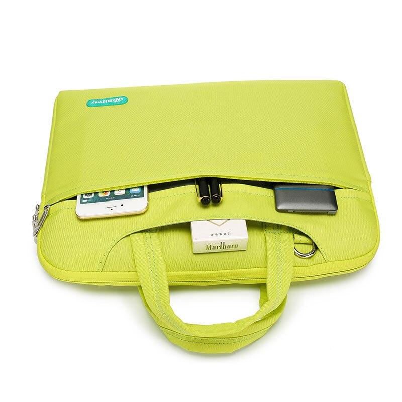 Women Business Laptop Briefcase Sleeve Bag for 12.2 inch Teclast X5 Pro Tablet PC men Handbag Case for Teclast X5 Pro bag