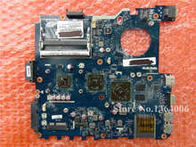 For ASUS K43B K43BR K43BY Laptop Motherboard Mainboard PBL50 LA-7321P rev 1.0 45 days warranty
