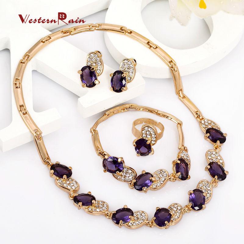 Aliexpress.com : Buy WesternRain Royal Brown/Purple Color ...