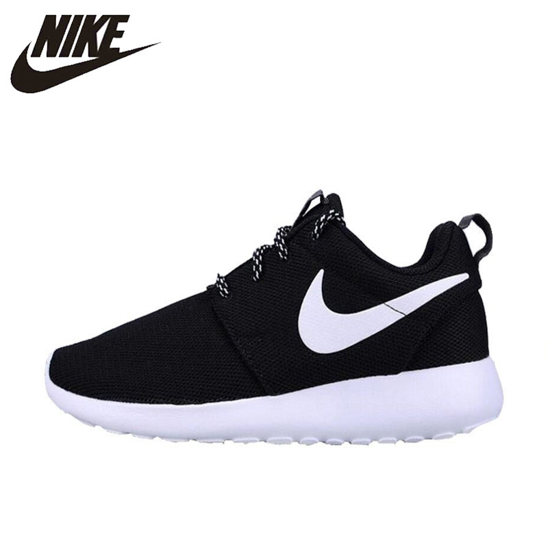 separation shoes 8b9a7 f94a4 NIKE Roshe Run Men Mesh Breathable Running Shoes Sneakers Trainers 511881- 405