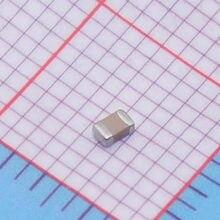 Конденсаторы многослойные керамические ошибка толщиной чип smd пленка шт./лот в