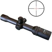 Visionking 2.5-10x32 זווית רחבה סופר טקטי רובה FMC עמיד למים עמיד הלם Riflescopes לציד לונטה Para רובה
