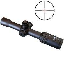 Visionking 2.5-10×32 Super Grand Angle Tactique Fusil Portée FMC Étanche Antichoc lunettes de Visée Pour La Chasse Luneta Par fusil