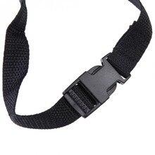 Adjustable Black Dog Muzzle