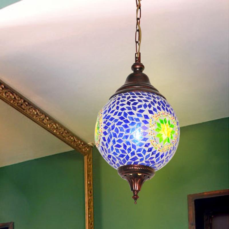 restaurant table top lighting. Restaurant Table Top Lighting. Beautiful Turkish Antique Mosaic Ball Decorative Led Hanglamp Hanging Pendant Lighting