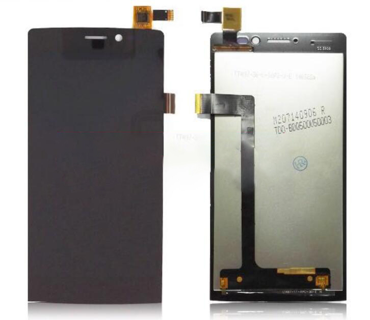 LCD with Touch Screen Digitizer Assembly For Archos 50C Oxygen  lcd matrix Digitizer Assembly  LCD with Touch Screen Digitizer Assembly For Archos 50C Oxygen  lcd matrix Digitizer Assembly