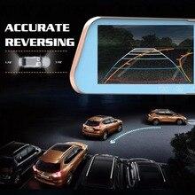 Vehemo автомобиля Запись видеокамера 170 градусов Широкий формат Full HD Камера Ночное видение Видеорегистраторы для автомобилей Мониторы автомобильного вождения Регистраторы