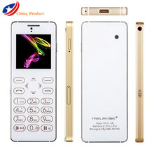 5 piece  Melrose T1 1.54 inch Full Touch Card Phone Bluetooth 3.0 FM Back Camera Anti-lost Audio Player Sound Recorder PK X6 M5