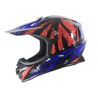 2017 Hot Sale Motorcycle Helmet Casque Moto Helmets Motocross Off Road Man Helmet Boy Girl Protective