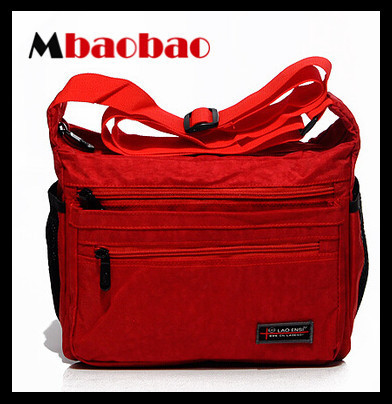 High Quality New Uni Piazza Day Bag Messenger Bags Casual Multifunction Men Women Travel Outdoor Oxford