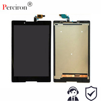 New For Lenovo TB3 850F Tb3 850 Tb3 850F Tb3 850M Tablet PC Case Touch Screen