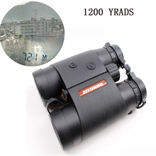 8X42 binocular Laser Rangefinder Scope Hunting Golf laser Rangefinders binocular range finder DR017