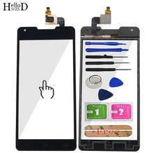 5.0'' Mobile Phone Touch Glass TouchScre