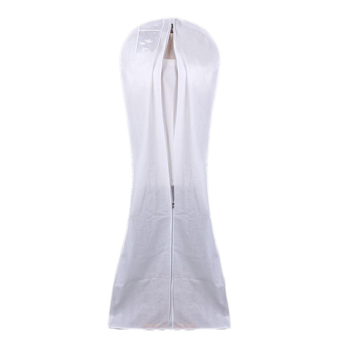 ultimate wedding dress garment bag with pockets wedding dress garment bag The Ultimate Wedding Dress Bag