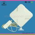 Горячая! 2 шт. с Высоким Коэффициентом Усиления 3 Г 4 Г Крытый Маршрутизатор Антенны 3 м кабеля и f разъем